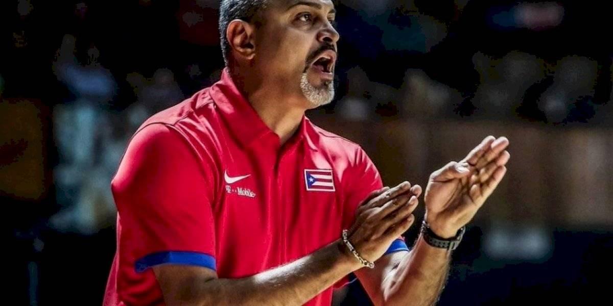 Federación de Baloncesto respalda labor de Eddie Casiano tras expresiones de JJ Barea