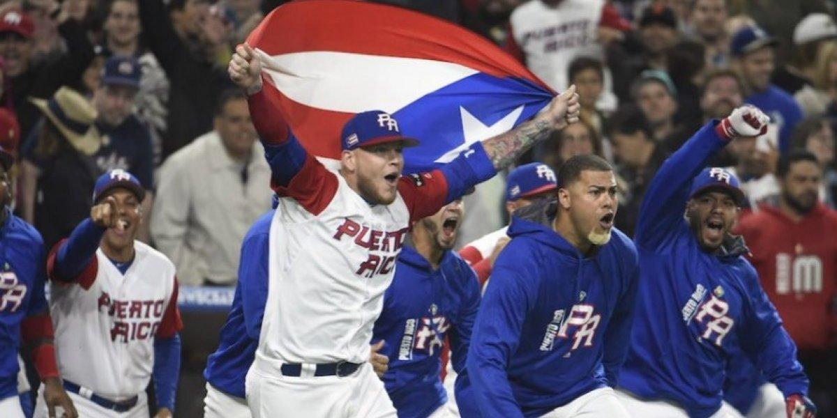 Nicaragua se mantiene en el puesto 13 del ranking mundial de béisbol