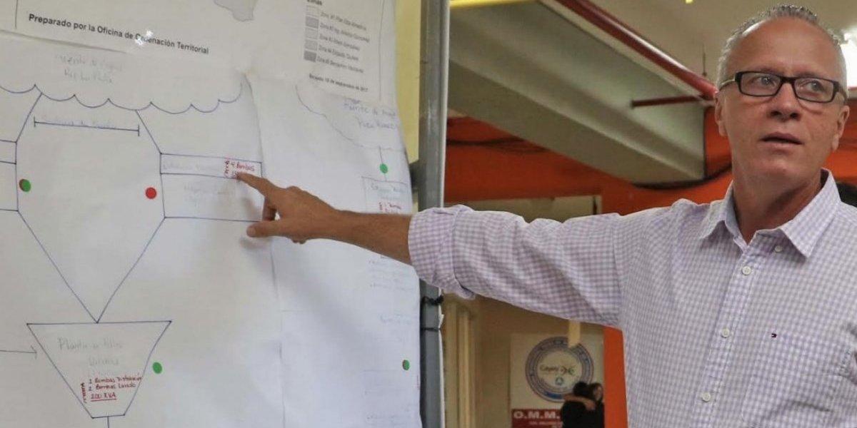 Comienzan a preparase los municipios ante posible llegada de onda tropical