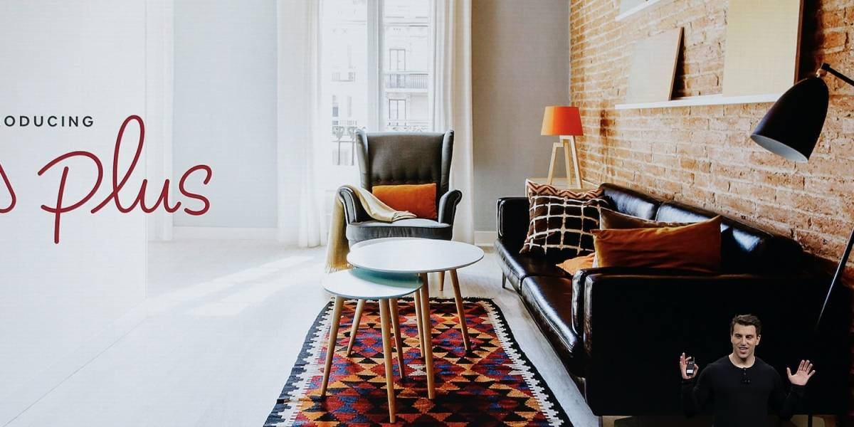 Airbnb anuncia nueva categoría para propiedades certificadas