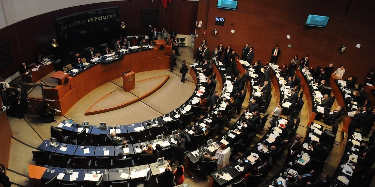 Senado resuelve primera queja por acoso sexual en el recinto legislativo