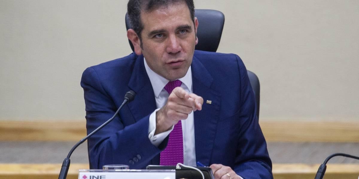 Disputa entre INE y TEPJF afecta confianza en electores