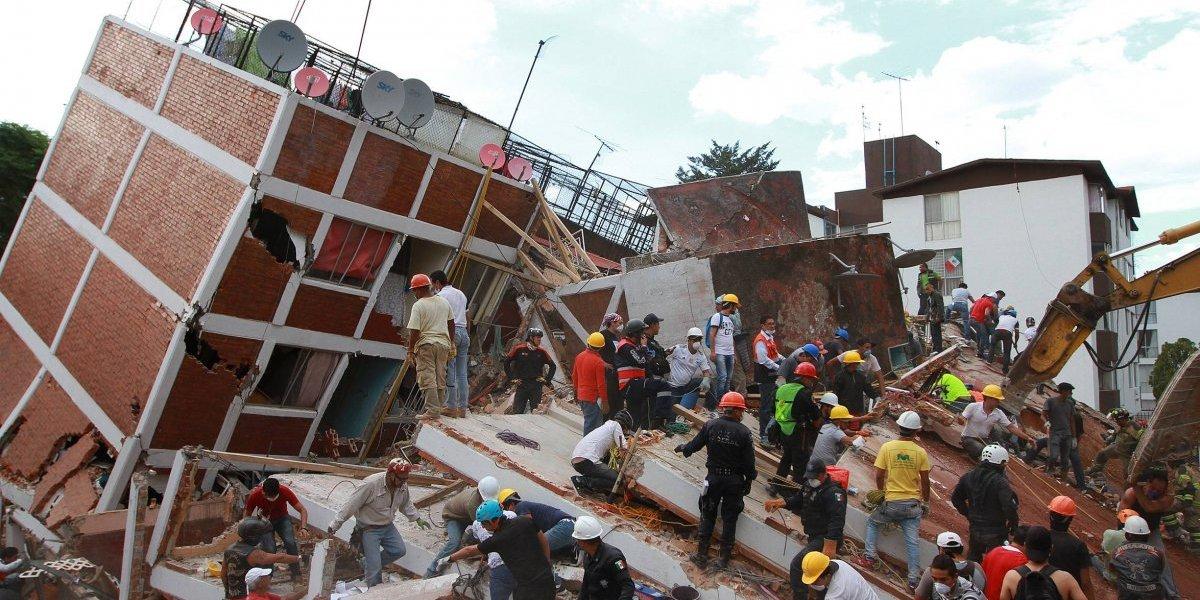 Se viraliza #FakeNews de supuesto sismo de 8.7 para este jueves