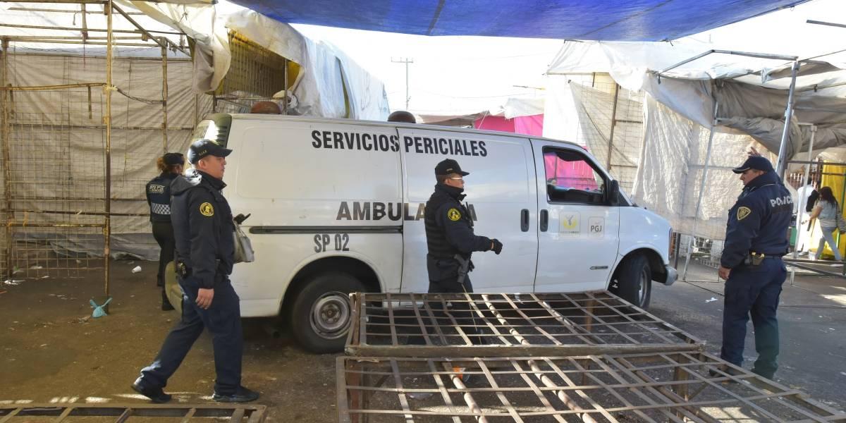 Persiste impunidad y violencia al alza en México: Amnistía Internacional