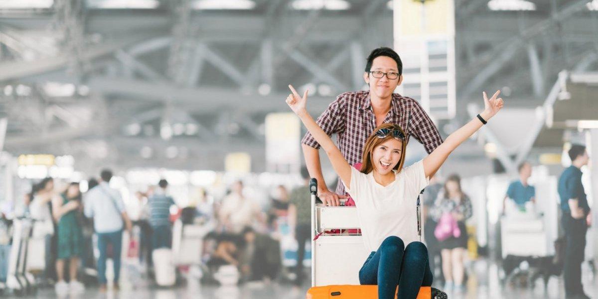 Local: La nueva forma de viajar