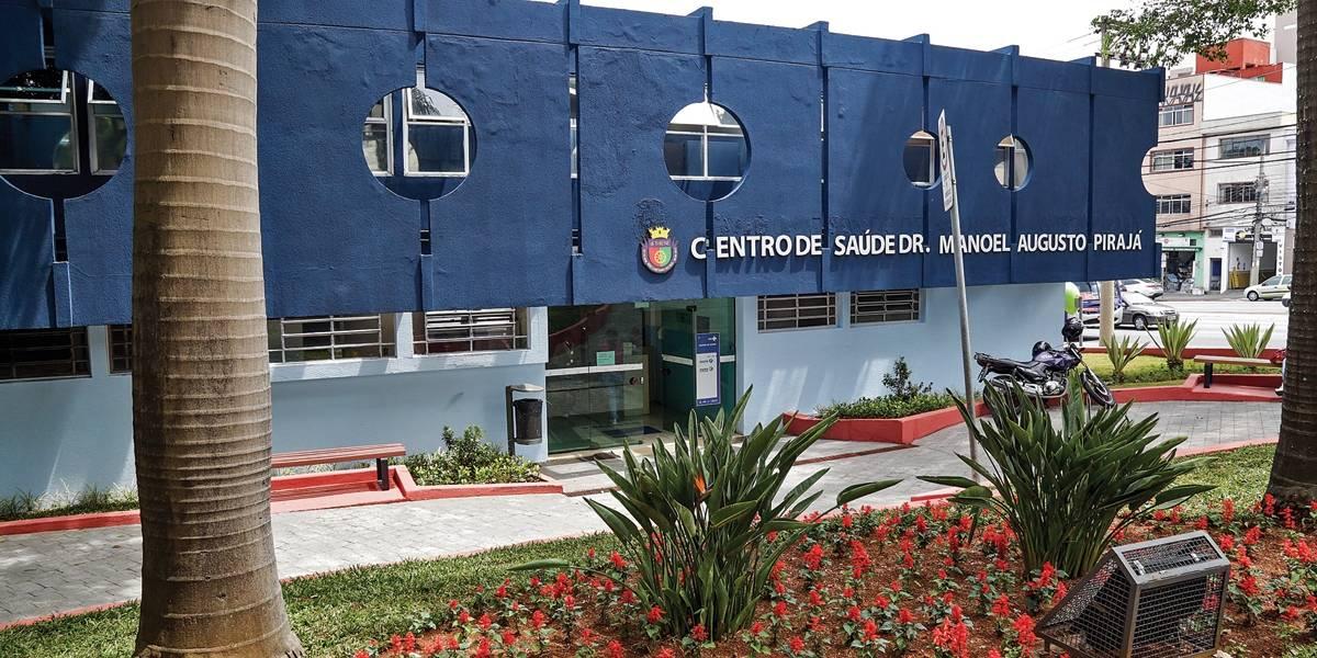 São Caetano projeta 'Poupatempo da Saúde' na avenida Goiás
