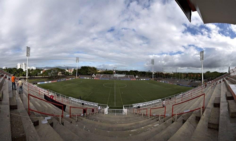 Fotogalería: Aquí debutará Chivas en la Concacaf