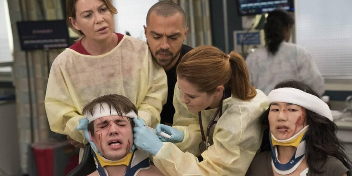 """""""Grey's Anatomy"""" vs. la realidad: ¿qué tan fiel es la serie televisiva al retratar un servicio de urgencias?"""