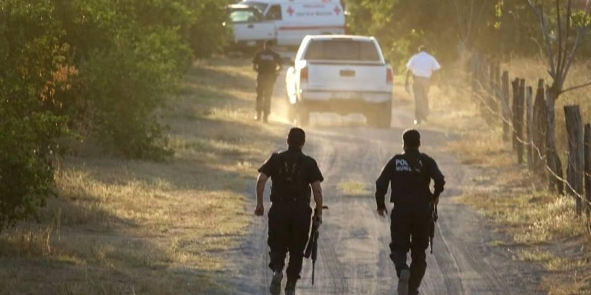 Asesinan a tres personas en Tibú, Norte de Santander