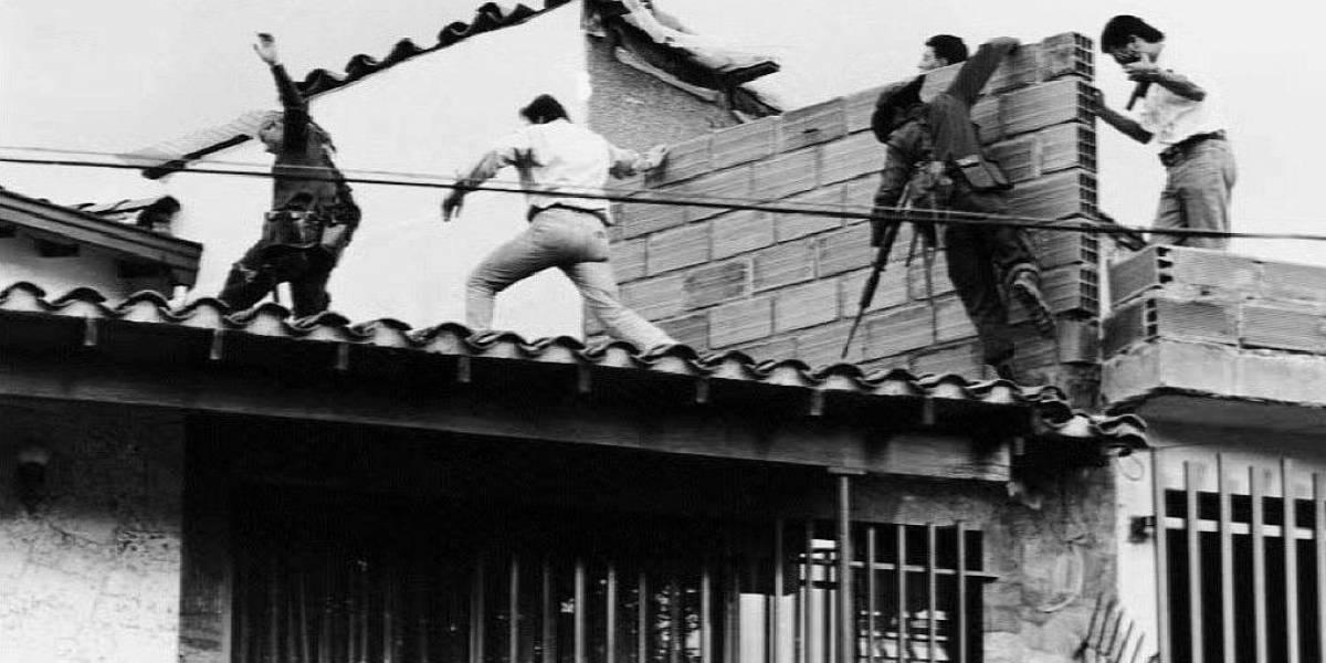 El negocio que funciona en la casa donde murió Pablo Escobar