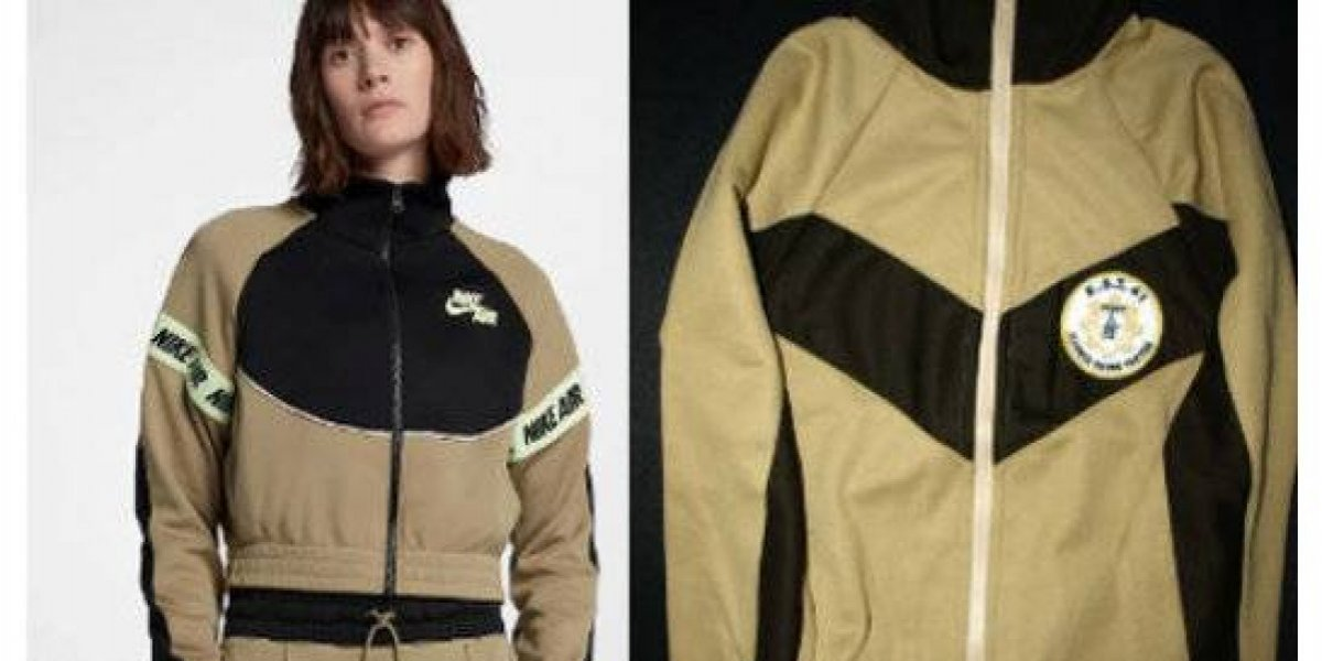 Le llueven críticas a marca deportiva por 'copiar' uniformes de secundaria