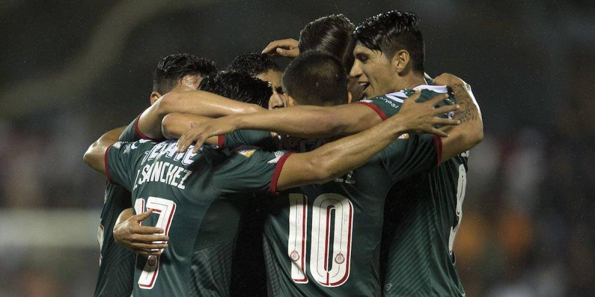 Chivas crea grupo exclusivo para aficionados de la CDMX