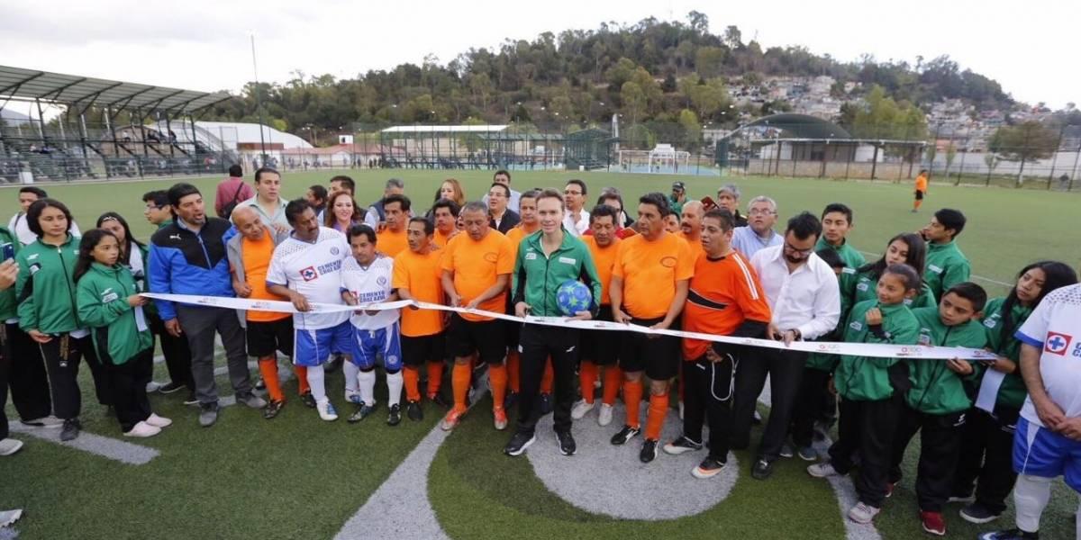 Chiapas moderniza espacios para impulsar al deporte y a la sana convivencia