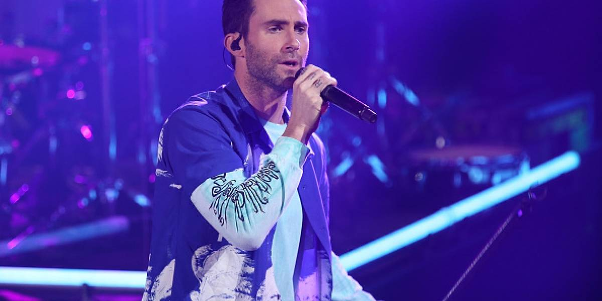 Maroon 5 hizo vibrar a Quito y promete regresar