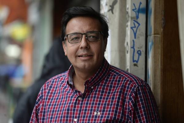 Alvaro Sanhueza