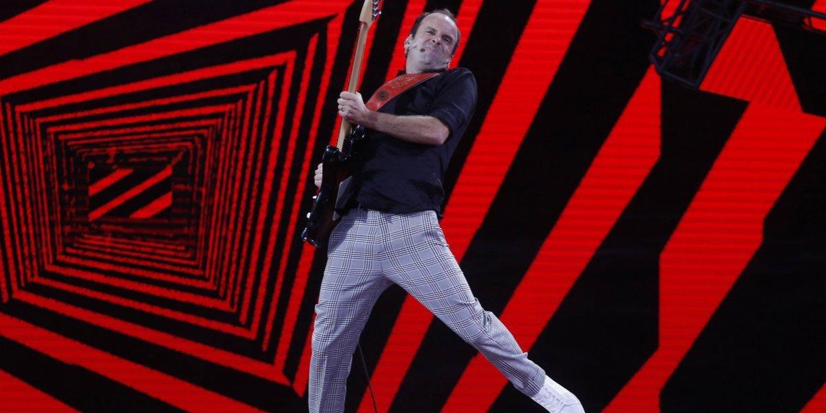 Viña 2018: La mejor noche del Festival tuvo un Monstruo impaciente, a Kramer riéndose de todos y a la Quinta bailando con Jamiroquai
