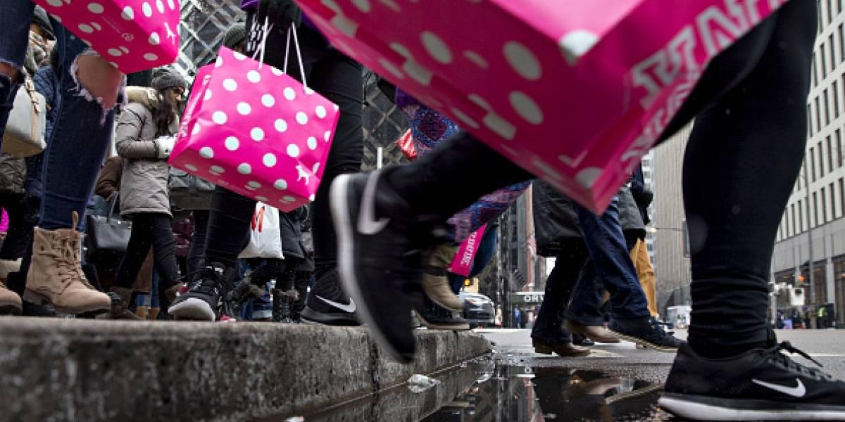 Mujer puso el cadáver de su bebé en una bolsa de Victoria Secret y salió de compras: pasará 16 años en la cárcel