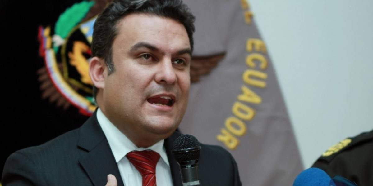 Presidente de la Asamblea de Ecuador critica exclusión de Venezuela de Cumbre