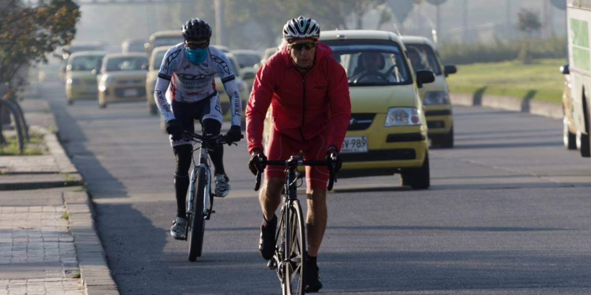 Un impulso por promover estilos de vida sostenibles que reduzcan la huella de carbono en Bogotá