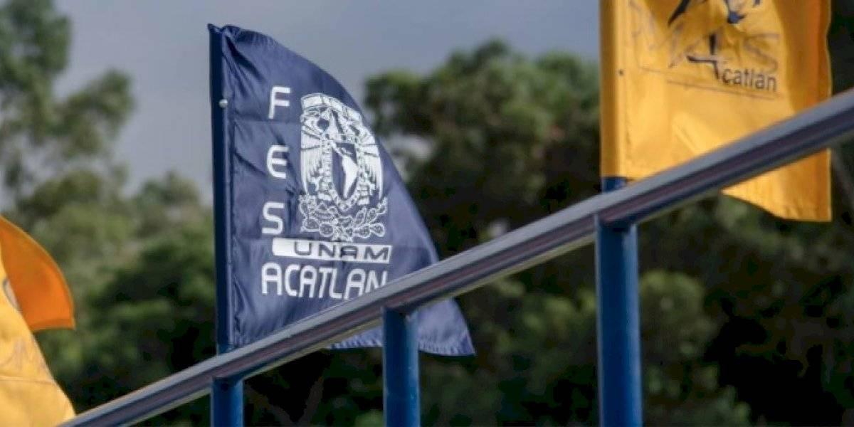 Despiden a funcionario que intentó ahorcar a estudiante de FES Acatlán