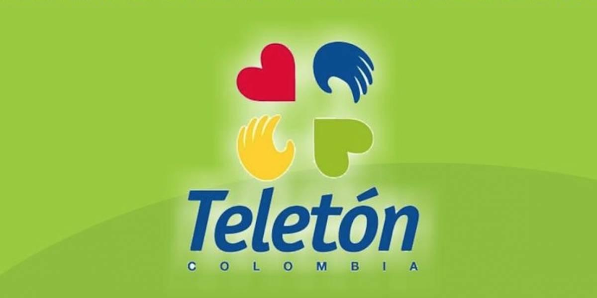 ¡Ya llega una nueva edición de Teletón Colombia!