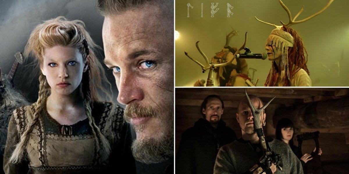 Vikings: conheça as incríveis bandas que te transportam para a cultura nórdica