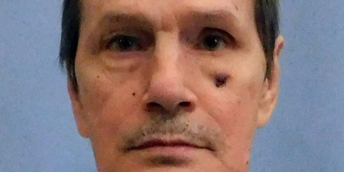 Reo Doyle Lee Hamm dice que sus venas no soportan la inyección letal