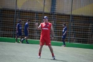 Ramiro Cepeda ha hecho labores administrativas para el equipo.
