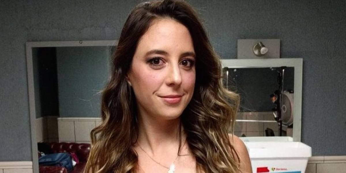 Sofía Niño de Rivera denuncia a Ricardo Rocha por acoso y él responde