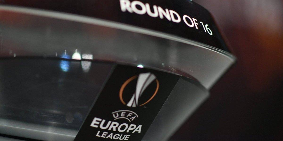 Quedan definidos los Octavos de Final de la Europa League