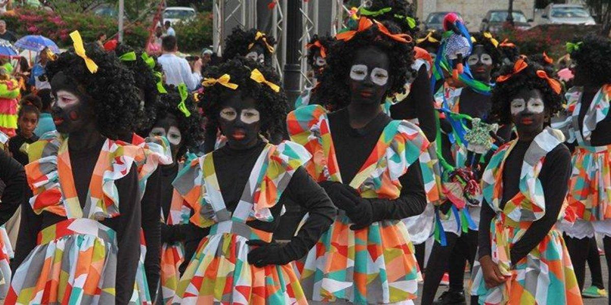 Cultura anuncia cientos de niños participarán en Carnaval Infantil 2018