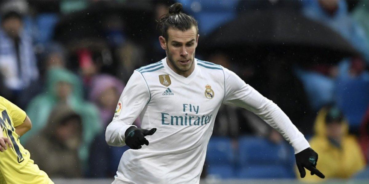 """Gareth Bale """"no seguirá en el Real Madrid"""" asegura la prensa española"""