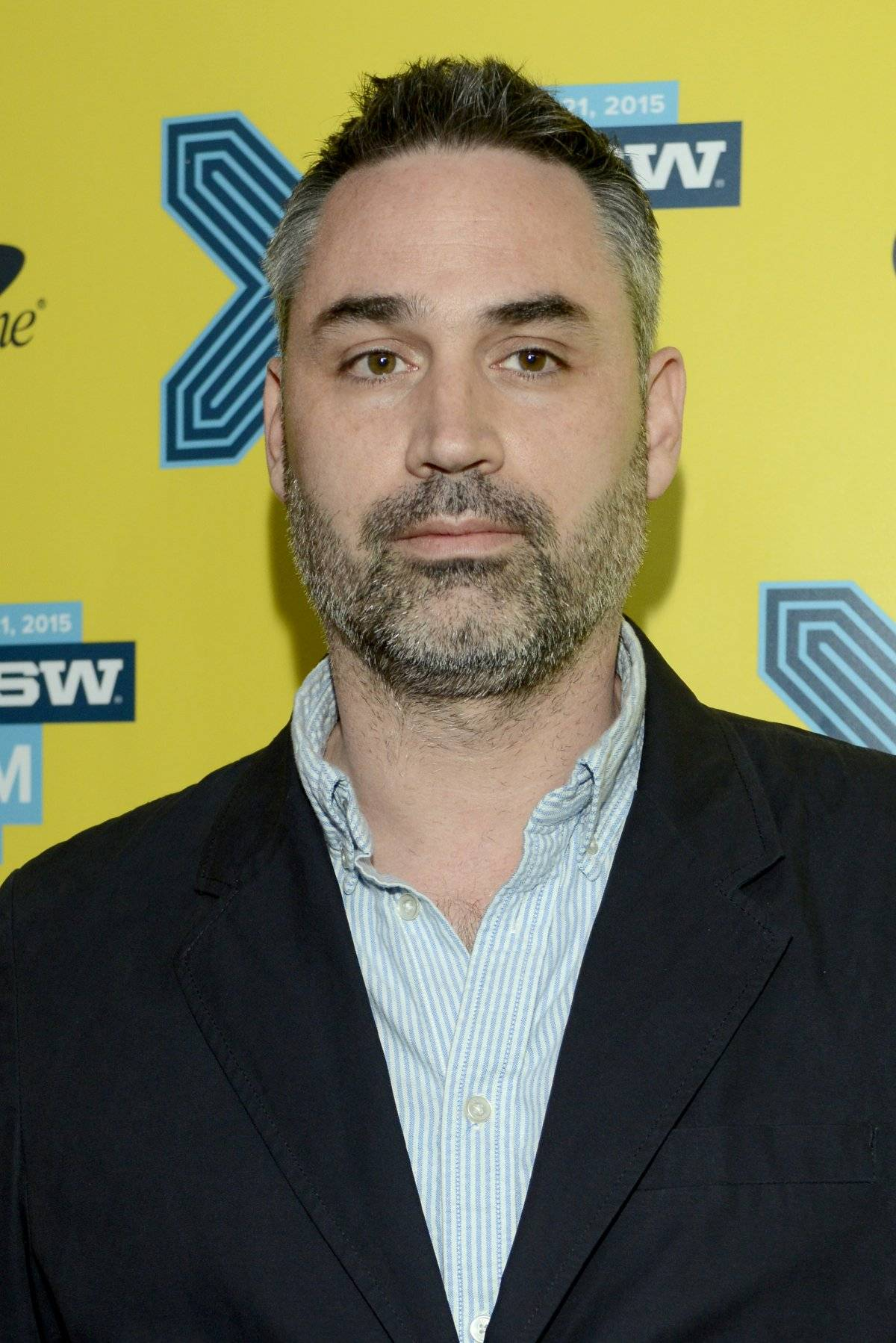 "Alex Garland, director de ""Annihilation""."