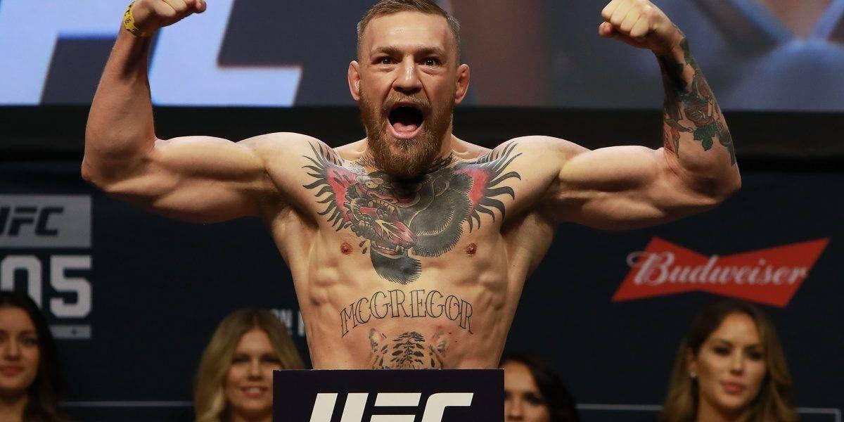 Conor McGregor es Trolleado en redes sociales