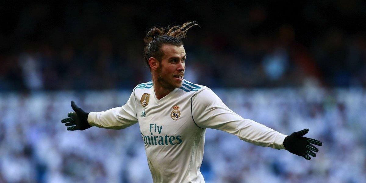 Gareth Bale ya piensa en su futuro fuera de las canchas