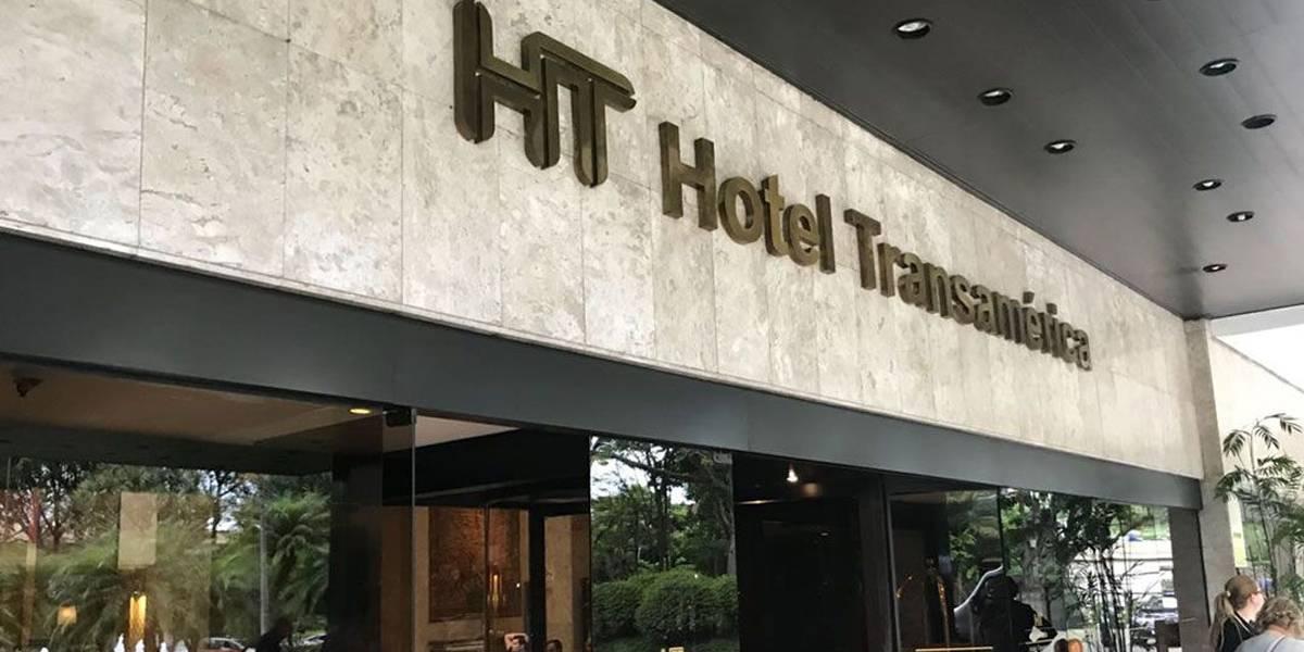 Criminosos explodem caixa eletrônico dentro de hotel em São Paulo