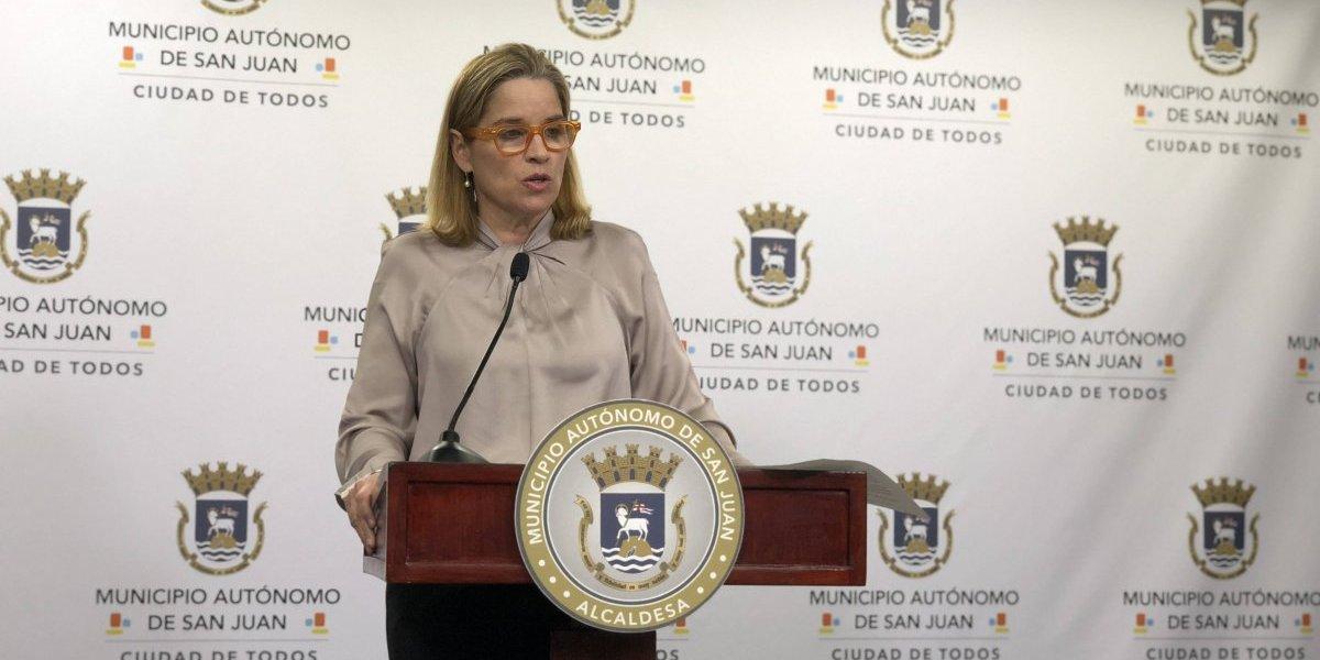 Yulín le declara la guerra al cierre de escuelas en San Juan