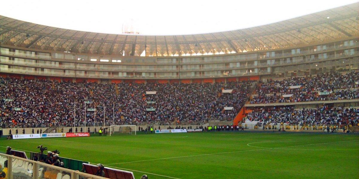 Perú toma fuerza para recibir la nueva final única de la Libertadores