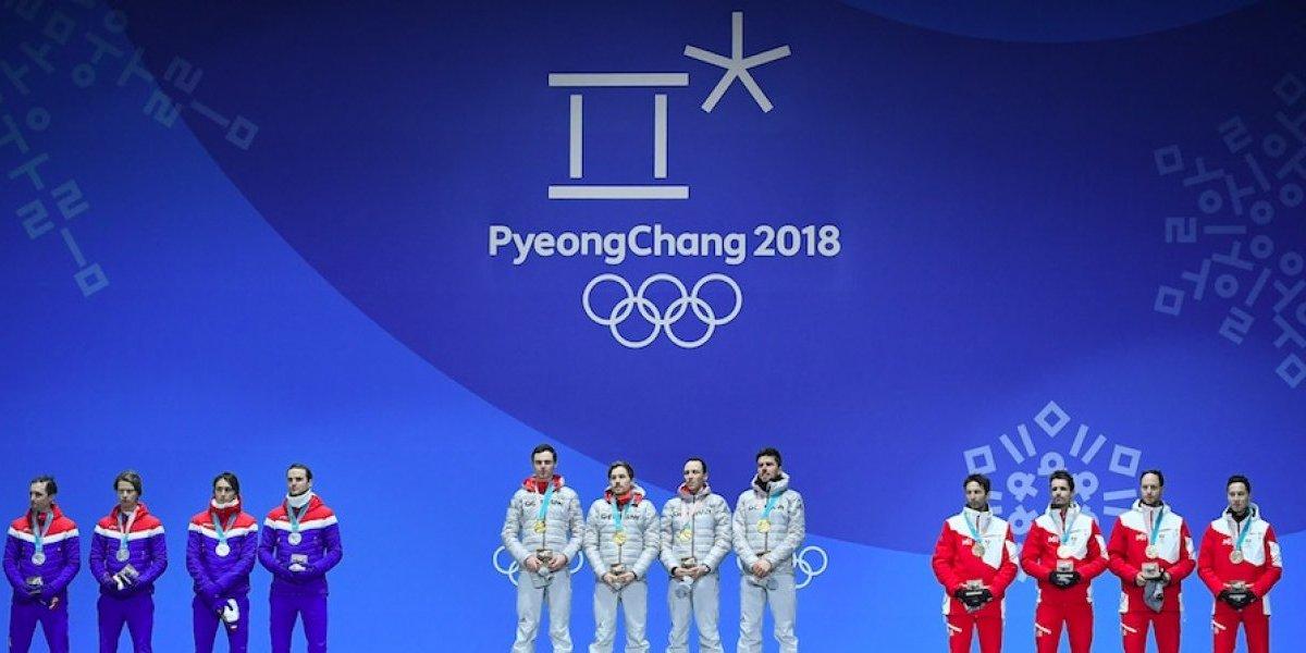 Ceremonia de Clausura PyeongChang 2018, ¿dónde y a qué hora verla?