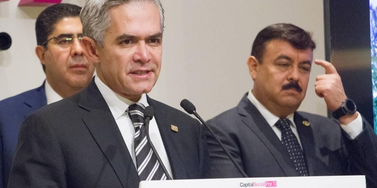 Renuncia Patricia Mercado al Gobierno de la CDMX, va por una senaduría