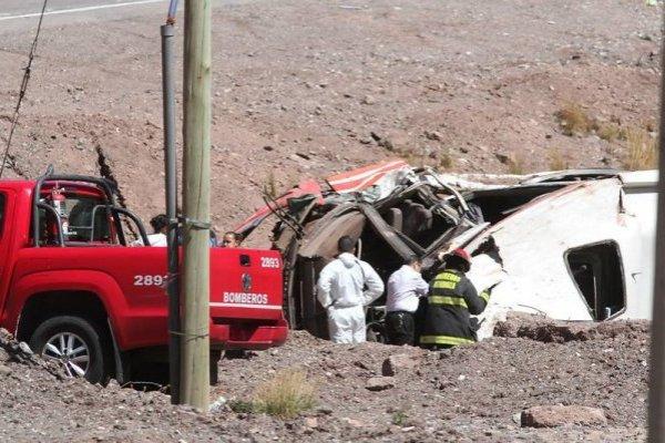 Accidente en Mendoza: Leonel Quiroga habría consumido drogas