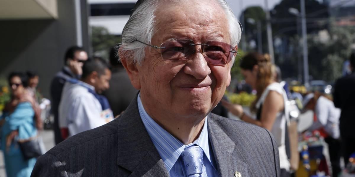 Jueza dicta sobreseimiento a favor de Polibio Córdova