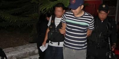 operativo contra trata de personas en zona 7