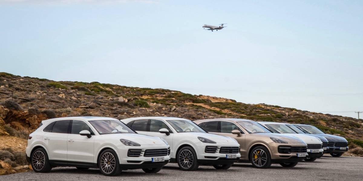 Porsche diría adiós al motor diésel