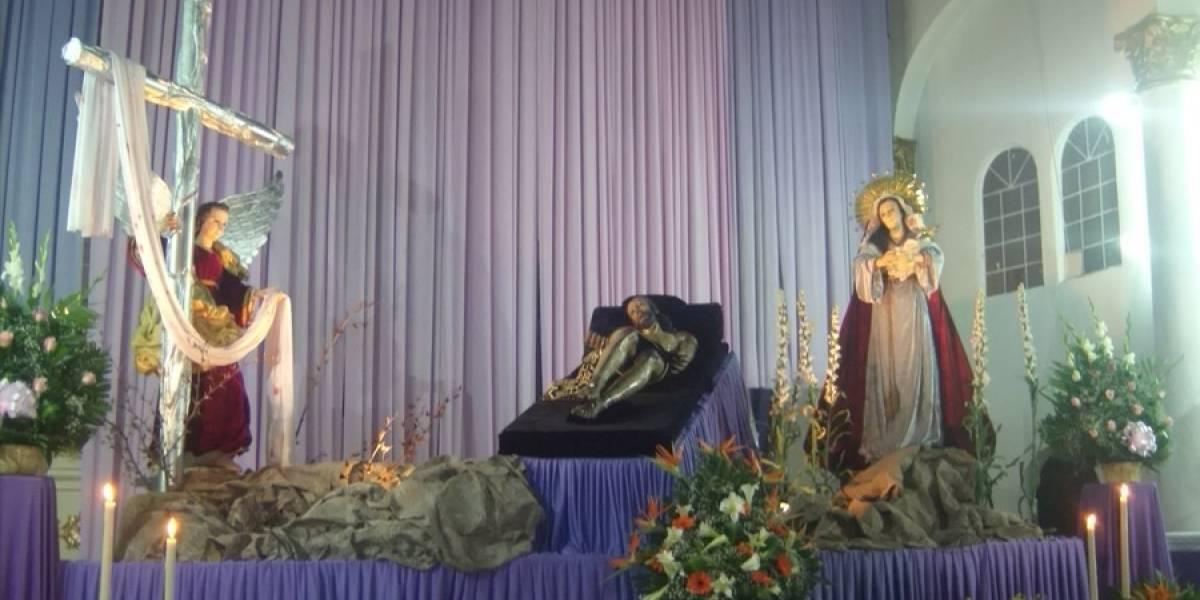 """¡Se viene la """"Primera Convivencia de Religiosidad Popular""""!"""