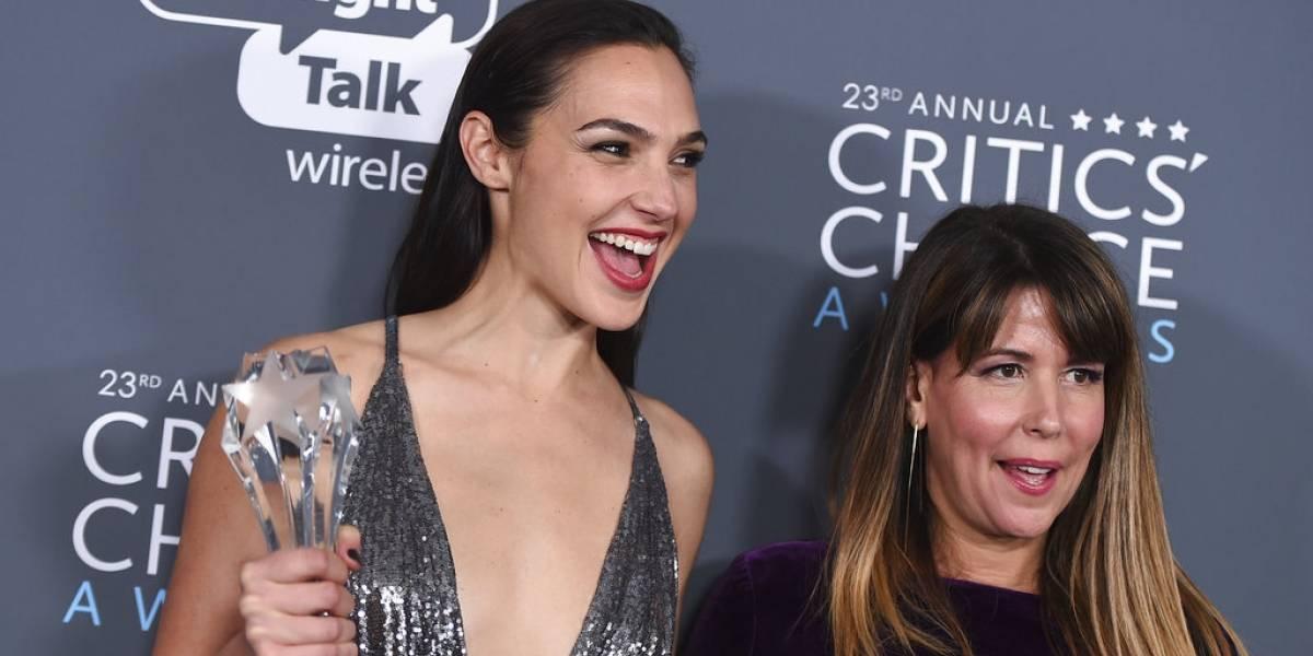 Según estudio, las protagonistas femeninas se redujeron en 2017