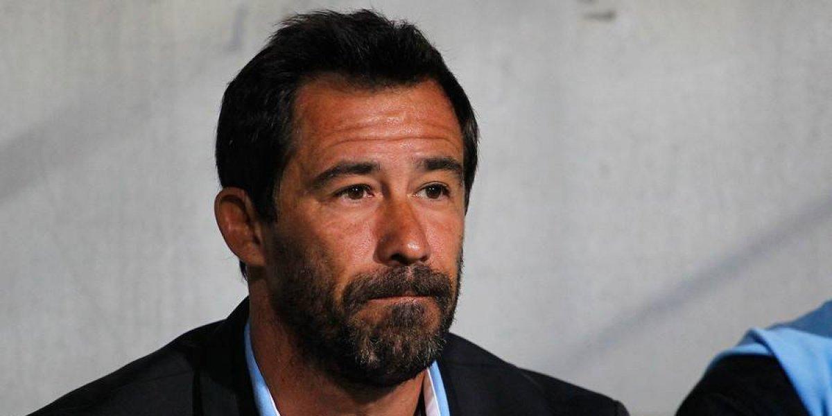 """Vitamina Sánchez puede mandar al banco a Eduardo Lobos: """"Es una posibilidad"""""""
