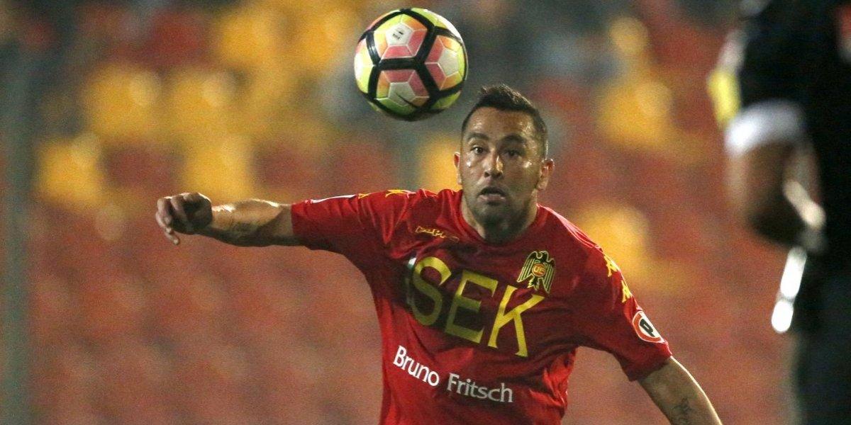 "Fernando Meneses no se da por vencido: ""Puedo demostrar que aún sigo vigente"""