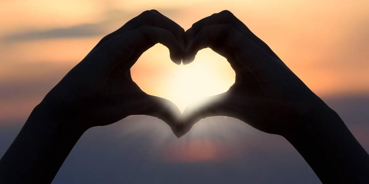 Instrucciones para definir el amor