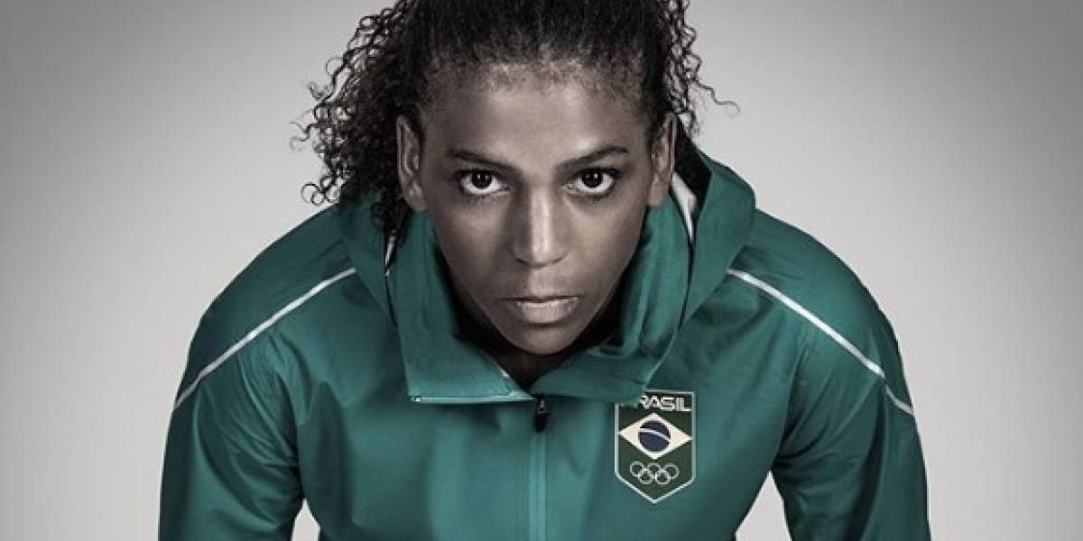 No Rio, campeã olímpica Rafaela Silva é parada pela polícia e aponta preconceito